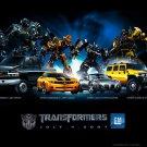 Figueroa Transformers Fantasy Movie 32x24 Print POSTER