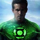 Green Lantern DC Comics Fantasy Movie Reynolds 32x24 Print POSTER