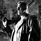 Sin City Bruce Willis Mickey Rourke 32x24 Print POSTER