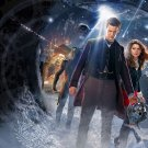 Doctor Who Smith Tennant Piper Tyler 32x24 Print POSTER
