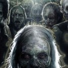 The Walking Dead Zombies Rick Glen Carl 32x24 Print POSTER