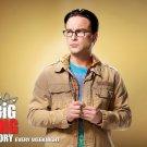 The Big Bang Theory TV Show 32x24 Print POSTER