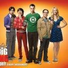 TV ShowThe Big Bang Theory Howard Penny 32x24 Print POSTER
