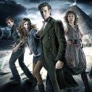 Doctor Who Matt Smith David Tennant 32x24 Print POSTER