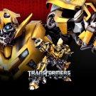 Transformers Revenge Of The Fallen Movie Art 32x24 Print Poster