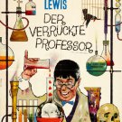 The Nutty Professor 1963 Movie Vintage 32x24 Print Poster