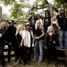Lynyrd Skynyrd Hard Rock Music Band Group 32x24 Print Poster