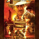 Indiana Jones Raiders Of The Lost Ark Movie 32x24 Print Poster
