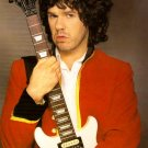 Gary Moore Blues Hard Rock Music Singer 32x24 Print Poster