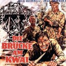 The Bridge On The River Kwai Movie Vintage 32x24 Print Poster