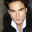 Johnny Galecki Movie Actor 32x24 Print Poster
