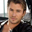 Chris Hemsworth Movie Actor 32x24 Print Poster