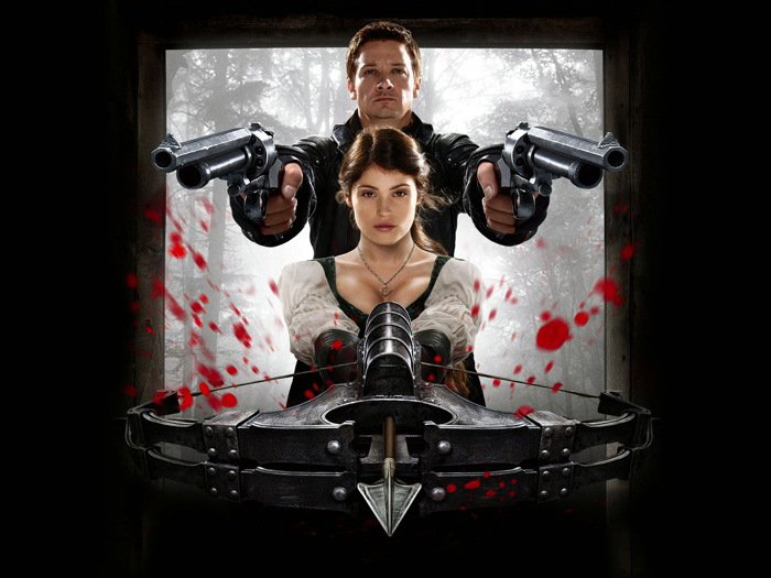 Download hansel and gretel witch hunters 720p