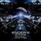 Ender S Game Movie 2013 32x24 Print Poster