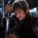 The Hobbit The Desolation Of Smaug Bilbo 32x24 Print Poster