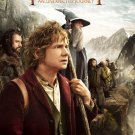 The Hobbit An Unexpected Journey Movie 2012 32x24 Print Poster