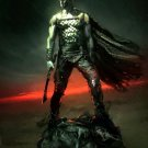 Riddick Art Movie 2013 32x24 Print Poster