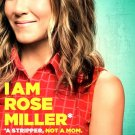 We Re The Millers Aniston Movie 2013 32x24 Print Poster
