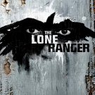 The Lone Ranger Mask Movie 2013 32x24 Print Poster