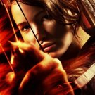 The Hunger Games Movie Art Jennifer Lawrence 32x24 Print Poster