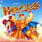 Hercules Walt Disney Art 32x24 Print Poster