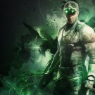 Tom Clancy S Splinter Cell Blacklist Game 32x24 Print Poster