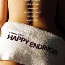 Happy Endings Hot TV Series 32x24 Print Poster