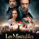Les Miserabes 2012 Movie 32x24 Print Poster