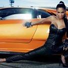Nicole Scherzinger Hot Singer 32x24 Print Poster