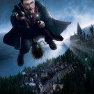 Harry Potter Daniel Radcliffe Movie 32x24 Print Poster