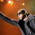 Jay Z Rapper Hip Hop Singer Live Concert 32x24 Print Poster