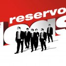 Reservoir Dogs Movie Art 32x24 Print Poster