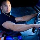 Fast Furious Vin Diesel Movie 32x24 Print Poster
