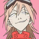 Haruhara Fooly Cooly FLCL Anime Art 32x24 Print Poster