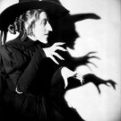 Wicked Witch The Wizard Of Oz Margaret 32x24 Print Poster