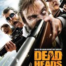 Dead Heads Movie 32x24 Print Poster