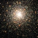 Star Clusters Hubble Space NASA 32x24 Print Poster