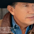George Strait American Country Music Singer 32x24 Print Poster