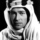 Lawrence Of Arabia Peter O Toole BW Movie 32x24 Print Poster