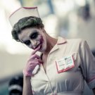 Nurse Joker Dark Knight Cool 32x24 Print Poster