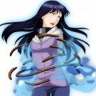 Naruto Hyuuga Hinata Anime Manga Art 32x24 Print Poster