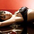 Jordana Brewster Hot Actress Sexy Bra 32x24 Print Poster