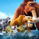 Ice Age 4 Continental Drift Movie 32x24 Print Poster