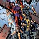 X Men Magneto Mutants Marvel Comics Art 32x24 Print Poster