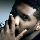 Usher Portrait R B Hip Hop Singer Music 32x24 Print Poster