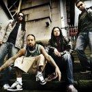 KORN Band Nu Metal Alternative Rock Music 32x24 Print Poster