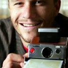 Heath Ledger Photo Movie Actor 32x24 Print Poster