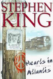 Stephen King Hearts in Atlantis Hard Cover