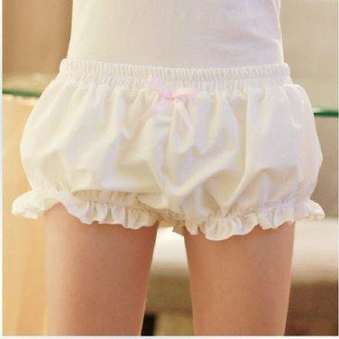Kawaii Short Panty