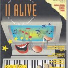 II Alive Magazine, November / December 1993, for Apple II II+ IIe IIc IIgs
